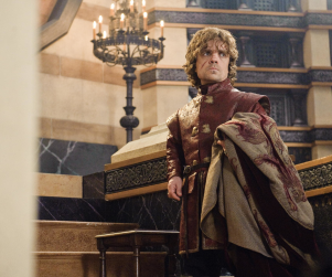 Game of Thrones Review: 'Til Lust Do Us Part