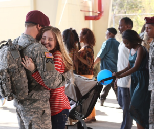 Army Wives Review: Joan's Choice