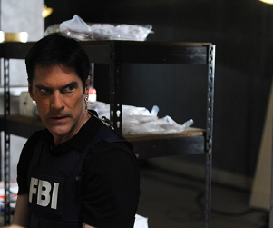 Criminal Minds Review: Replicate This