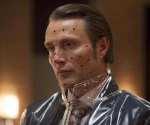 Hannibal Review: Unmasked