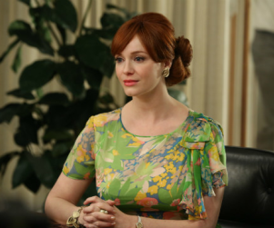 Mad Men Review: It's Just a Name