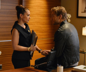 Mistresses Review: The Miserable Morning After