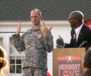 Arrested Development Review: In The Army Now