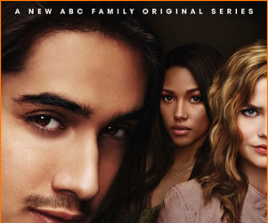 Twisted Character Primer: Who's Who? Who Did What?