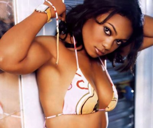 Tatyana Ali: Returning to The Young and the Restless