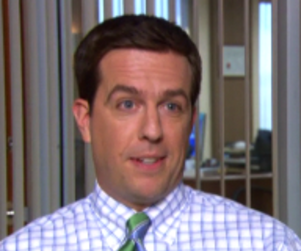 The Office Gossip: Will Andy Bernard Come Out?
