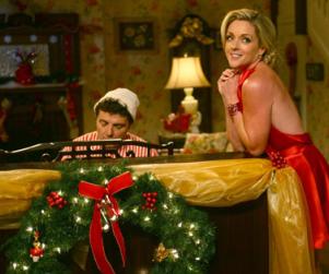"30 Rock Recap: ""Christmas Special"""