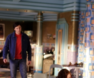 Smallville Spoilers: Tess Knows