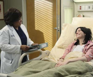 "Grey's Anatomy Review: ""These Arms of Mine"""