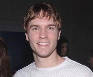 Scott Porter: A Big Blake Lewis Fan