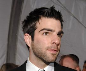 An Interview with Zachary Quinto