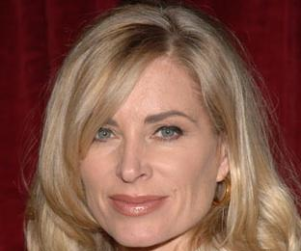 Eileen Davidson Dishes on Writing Career