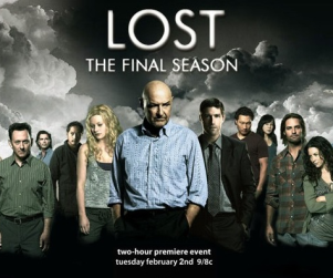 The Latest Lost Promo Pic: Boring or Revealing?
