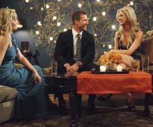 The Bachelor Season Premiere Review: Presenting Jake 2.0!
