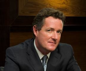 Who? Piers Morgan Wins Celebrity Apprentice!