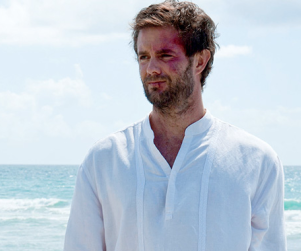 Garret Dillahunt to Reprise Evil Role on Burn Notice