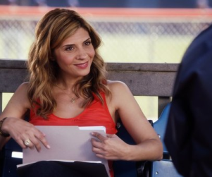 Necessary Roughness Review: Addicted to Love