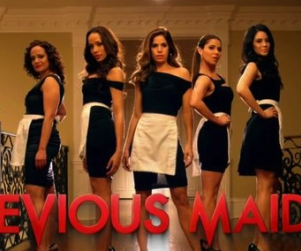 Devious Maids: Renewed for Season 2!