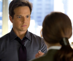 "Perception Exclusive: Scott Wolf Previews Season 2, ""Challenging"" New Character"