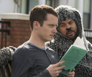 "Wilfred Exclusive: Jason Gann Previews Season 3, New Arcs For ""Hamlet of Dogs"""