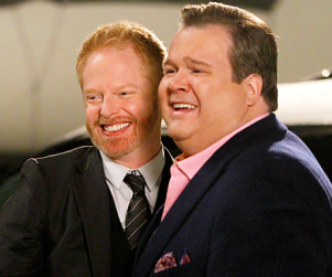 Modern Family Creator Reacts to Supreme Court Ruling, Considers Cam/Mitch Wedding