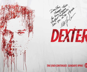 Dexter: Confirmed for Comic-Con, Hall H Panel