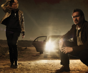 The Bridge: Renewed for Season 2!