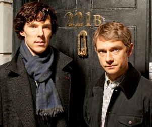 Sherlock: Confirmed for Comic-Con, 2014 U.S. Premiere