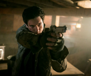 Falling Skies Exclusive: Drew Roy on Evil Hal, The Return of Karen and More