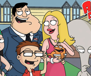 American Dad Picked Up by TBS, Renewed for Season 11