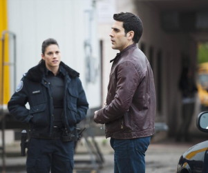 Rookie Blue Review: Your Shadow Self