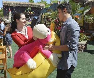 Switched at Birth Review: All Hail Deafenstein!