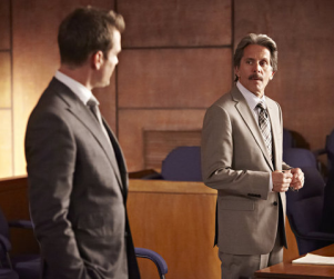 Suits Review: The Long Road Back