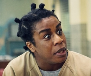 Uzo Aduba Talks Orange is the New Black, Taking on Crazy Eyes