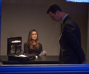 "NCIS Boss on Cote de Pablo's Exit: ""I Can't Replace Her"""