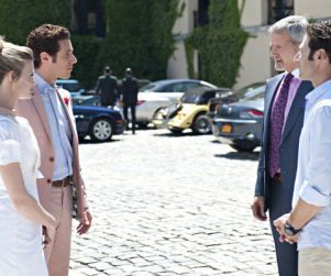Royal Pains Review: Time After Time