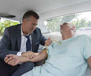 Burn Notice Review: Promises Must Be Kept