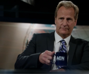 The Newsroom Renewed for Third, Final Season