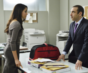 Suits Review: Truth and Reconciliation