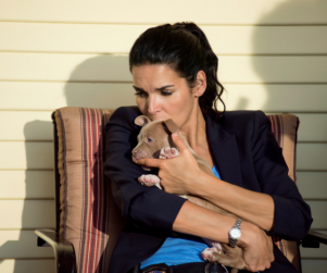 Rizzoli & Isles Review: When In Doubt, Cuddle a Puppy