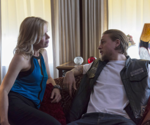 Sons of Anarchy Season 6 Premiere Pics: Taunts & Temptations