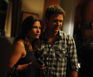 The Glades Review: Left At the Altar