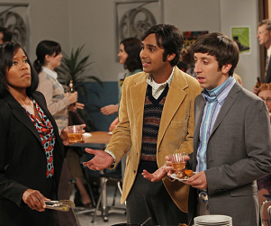 The Big Bang Theory Season 7: First Look!