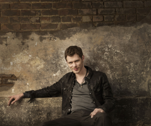 Confirmed: Joseph Morgan to Return to The Vampire Diaries!