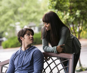 The Vampire Diaries Spoilers: Hope for Bonnie?