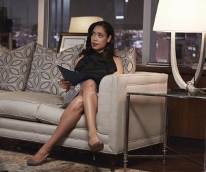 Jim's Notebook: Suits, Sleepy Hollow and a Lighter Parenthood?