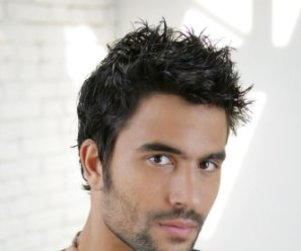 Ignacio Serricchio Cast on Privileged