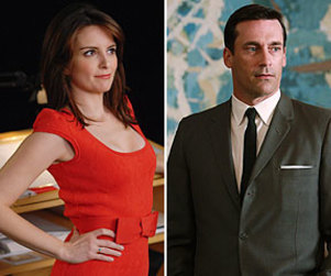 30 Rock Spoilers: It's a Mad (Men) World!