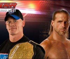 WWE Raw Results: 1/12/09