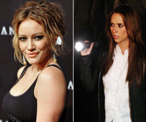 Hilary Duff to Guest Star on The Ghost Whisperer